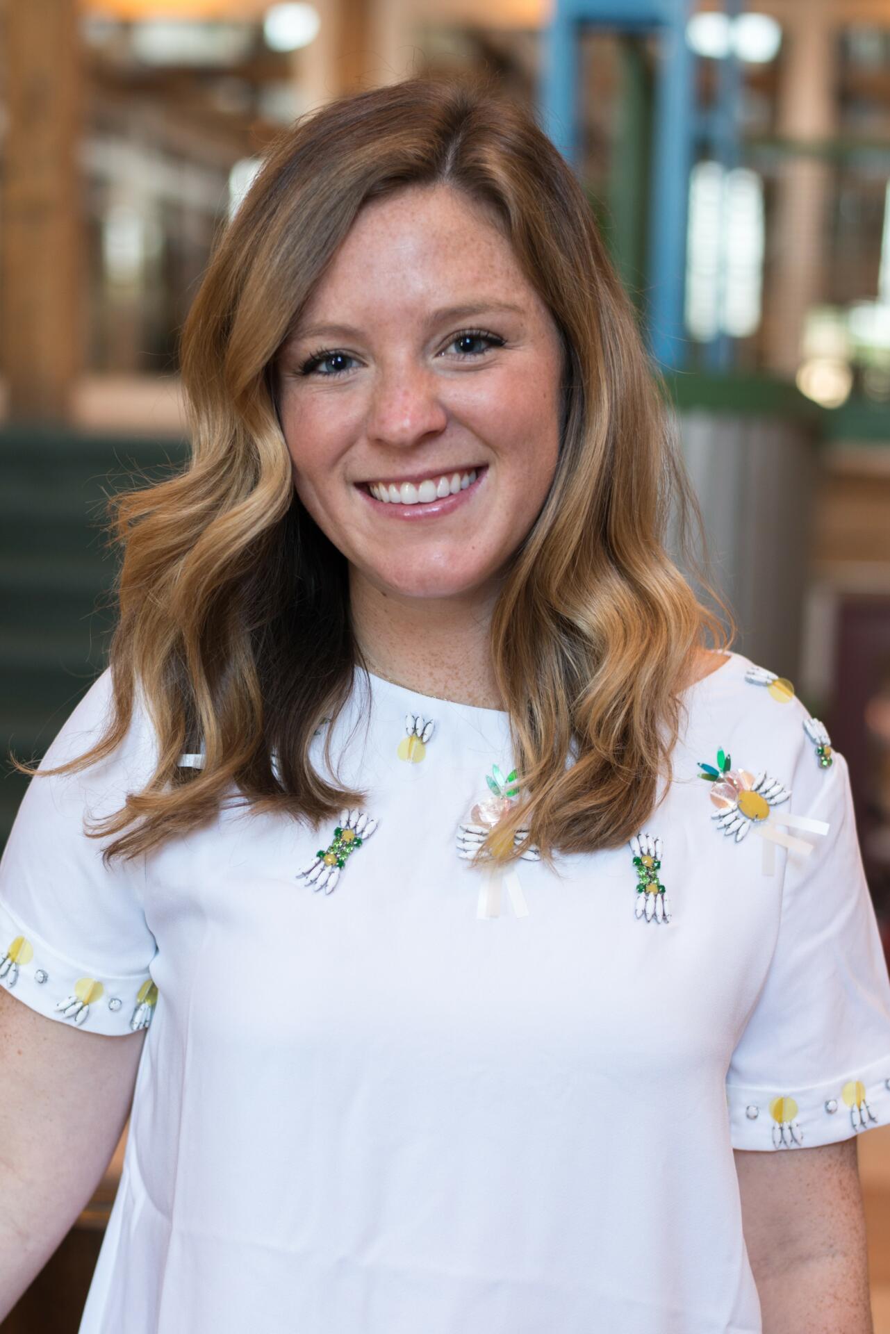 Sarah Dore