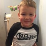 Imperfect Parenting: Toilet Training Edition