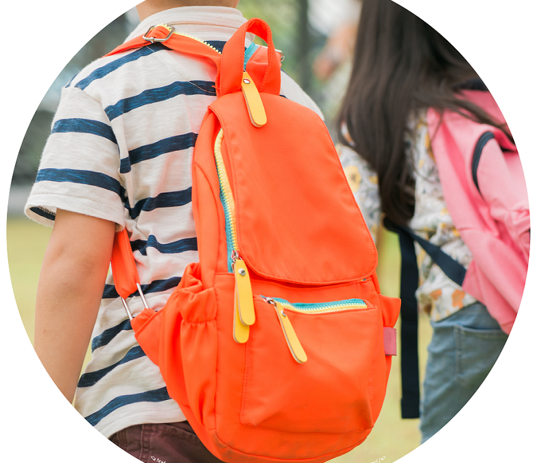 Going Back to School for Kids with ASD